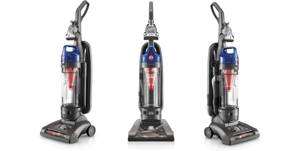 Hoover WindTunnel 2 Bagless Upright Vacuum (UH70805)