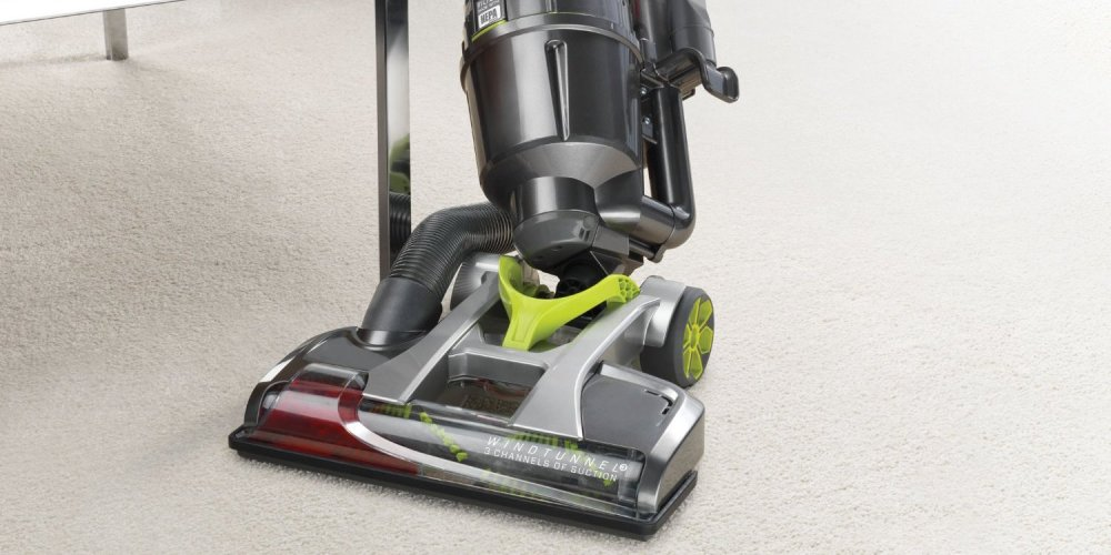 Hoover WindTunnel Air Steerable Upright Vacuum (UH72400)