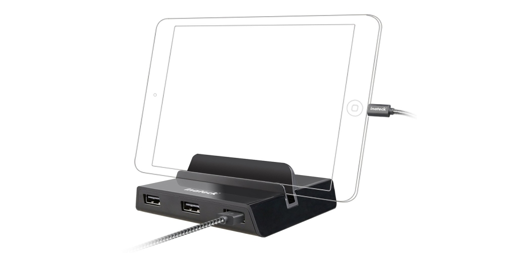 inateck-desktop-charger