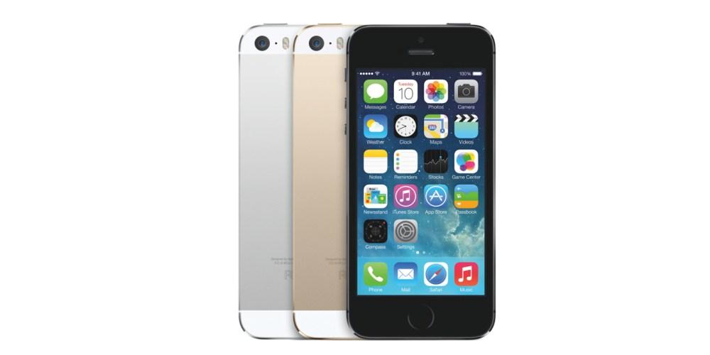 iphone 5s unlocked refurb