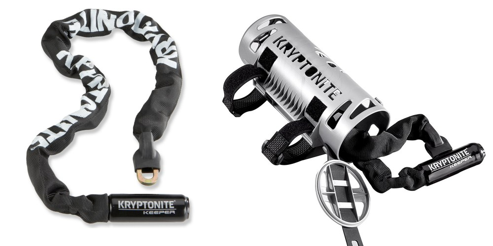Kryptonite Keeper 785 Chain with Carrier bike lock system-sale-02