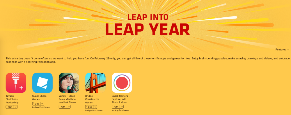 leap-year-app-store-promo