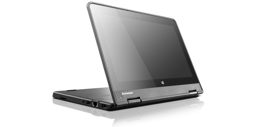 Lenovo Thinkpad Yoga 2-in-1 Convertible 11.6-inch IPS Touchscreen Laptop:Tablet (20D90027US)-sale-02