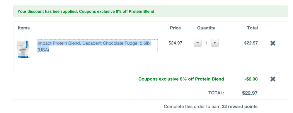 My Protein Impact Blend-sale-02