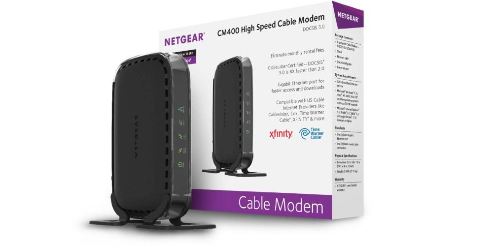 netgear-docsis-3-modem