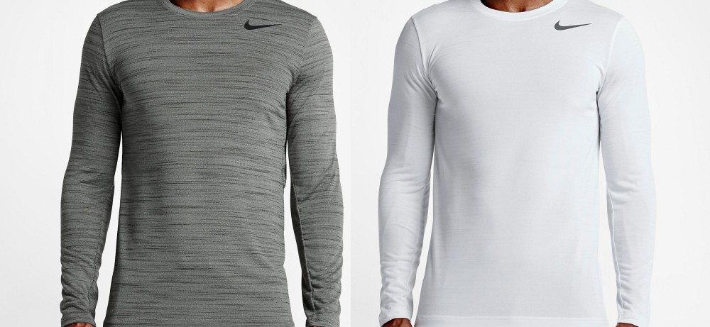 NIKE-Dri-Fit touch long-sleeve-5