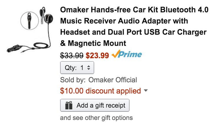 omaker-bluetooth-deal