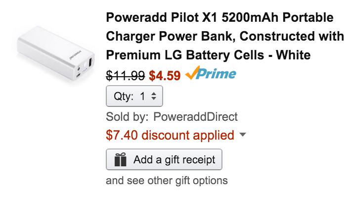 poweradd-pilot-x1-deal