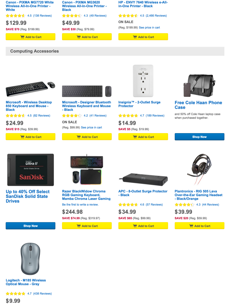 President's Day Sale-Best Buy-2