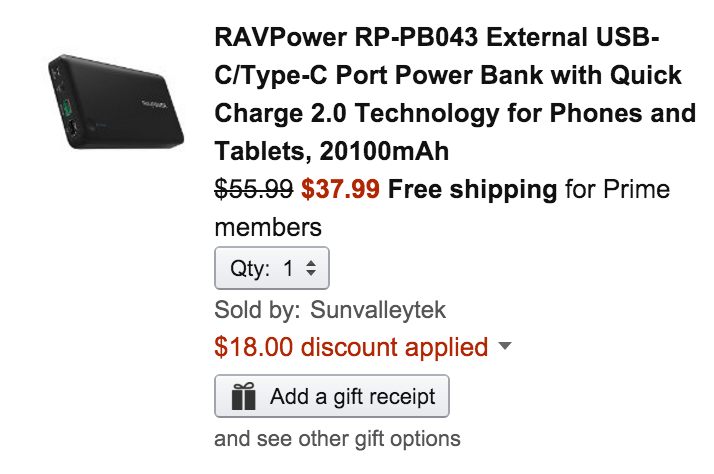 ravpower-usb-c-powerbank-deal