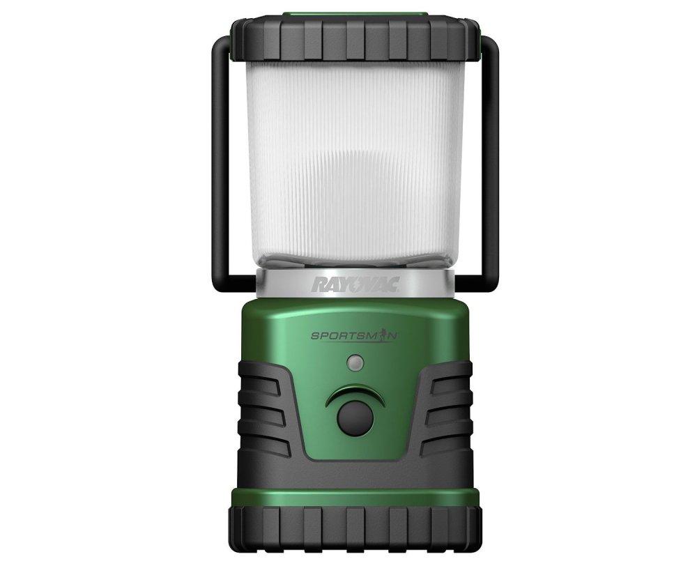 Rayovac Sportsman water-resistant LED Lantern-1