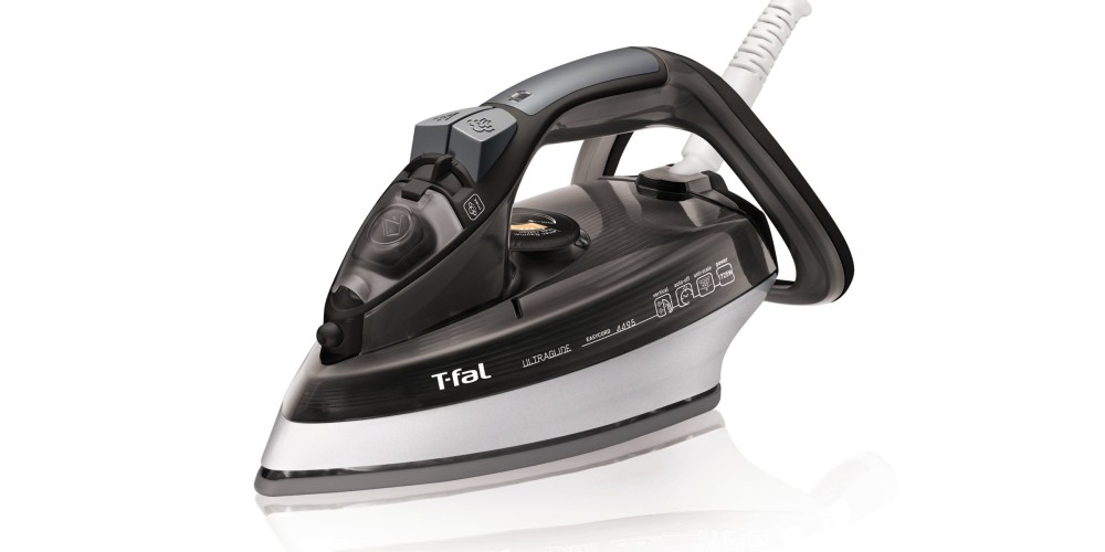T-fal Ultraglide Easycord Steam Iron (FV4495)-sale-01