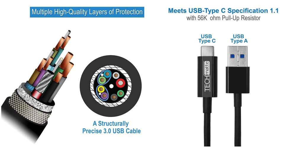 techmatte-usb-c-cables