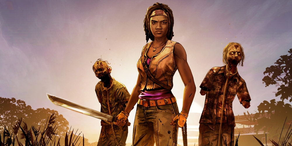 the-walking-dead-michonne-ios