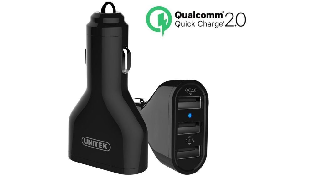 unitek-quickcharge-usb-car-charger