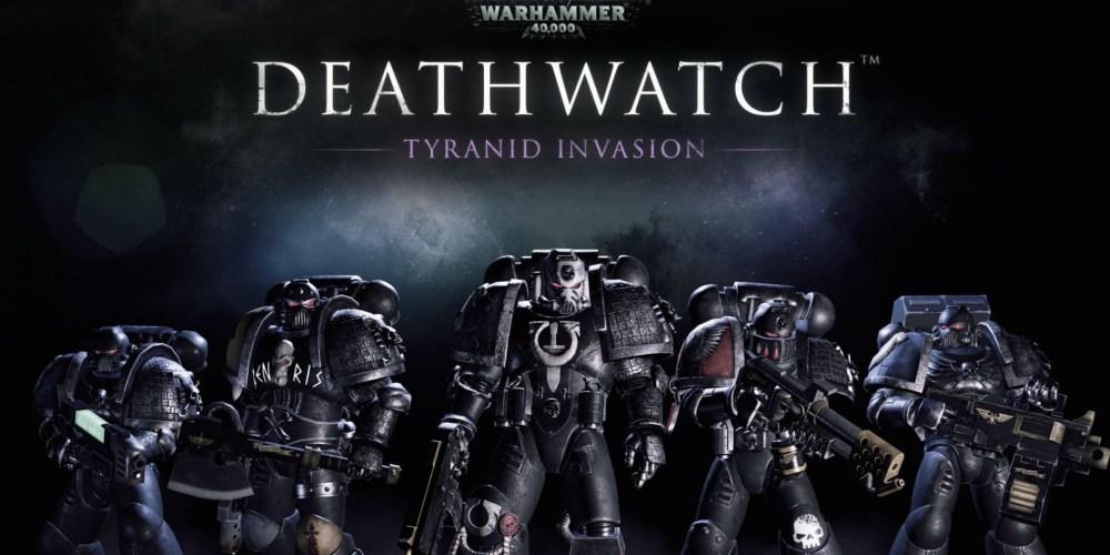 Warhammer 40,000- Deathwatch-Tyranid Invasion-3