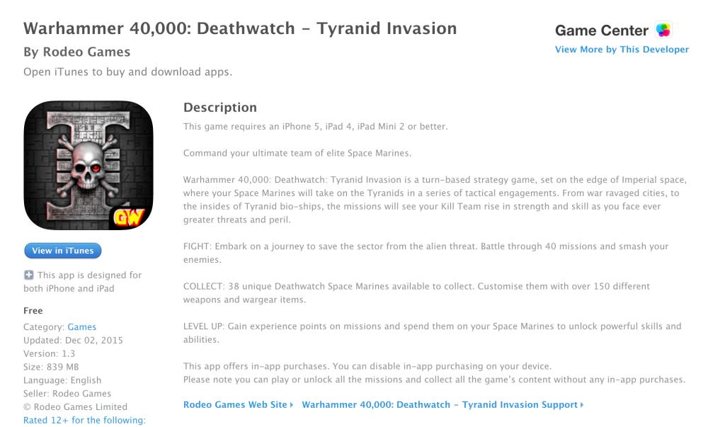 Warhammer 40,000- Deathwatch-Tyranid Invasion-4