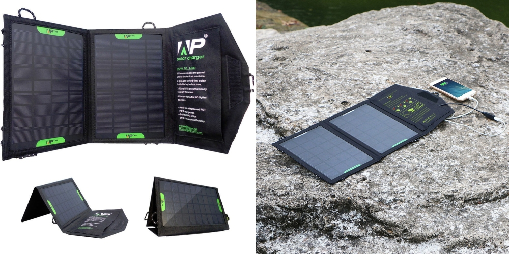 allpowers-solar-charger