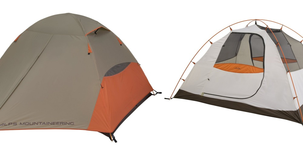 Alps Mountaineering Lynx 2 Person Tent (2015)-3
