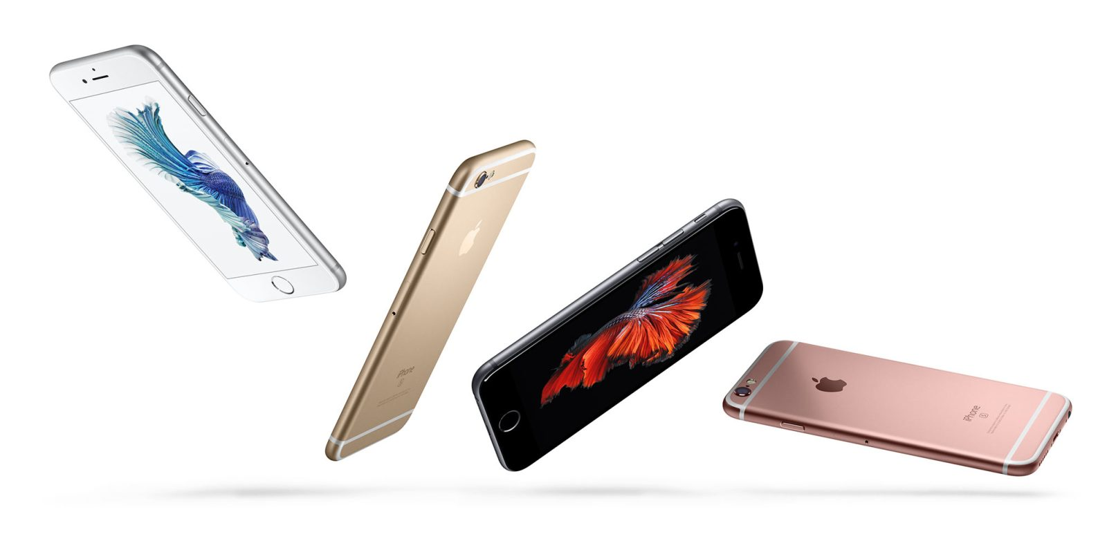 iPhone 6s now has iOS 12 and this refurb deal is perfect for the kids from $210 (Orig. $649+)