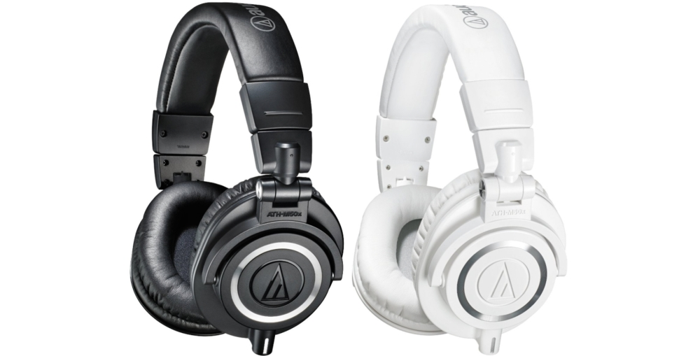audio-technica-ath-m50xwh-professional-studio-monitor-headphones-e1424249327194