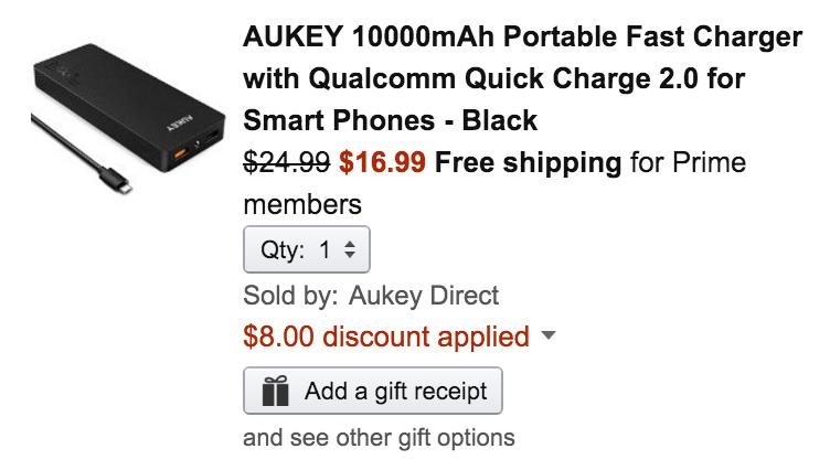 aukey-10000mah-battery-deal