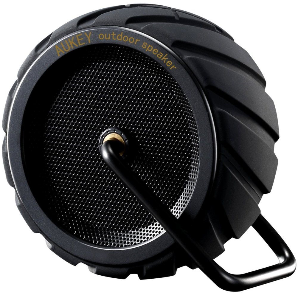Aukey Rugged Waterproof Bluetooth Speaker