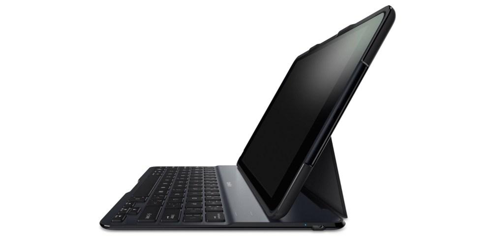 Belkin QODE Ultimate Keyboard Case for iPad Air