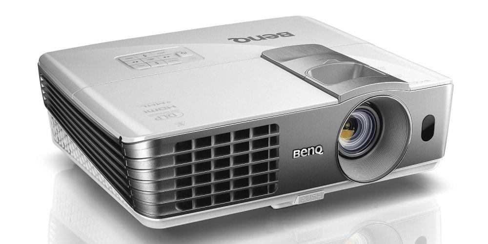 BenQ 1920 x 1080 FHD 2200 ANSI Lumens, Dual HDMI : MHL Inputs (HT1075)-sale-01