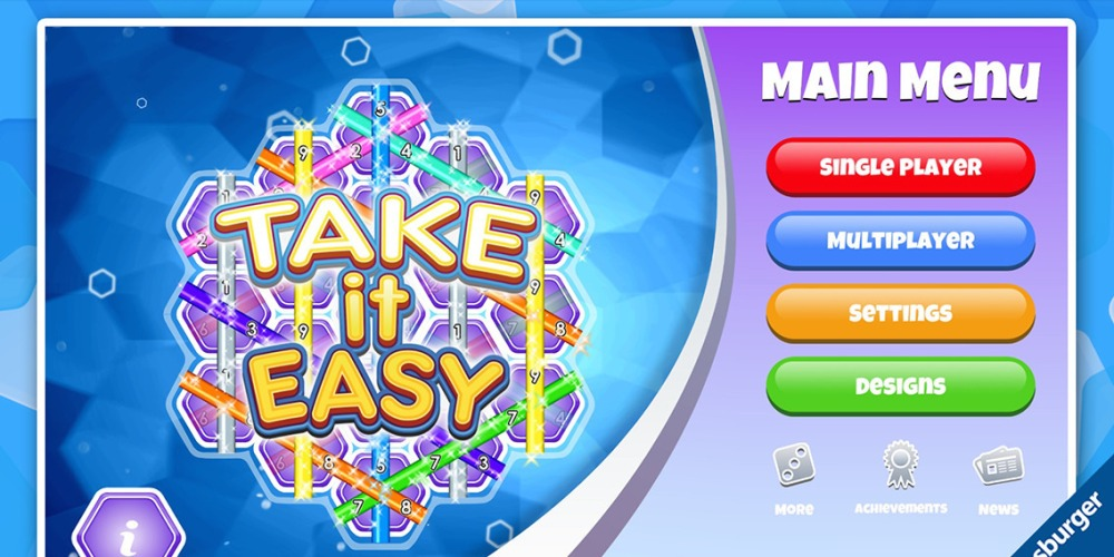 Take It Easy-iOS-sale-01