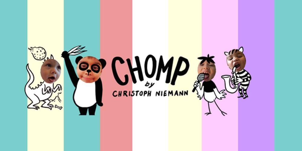 CHOMP-Free App of the Week-06