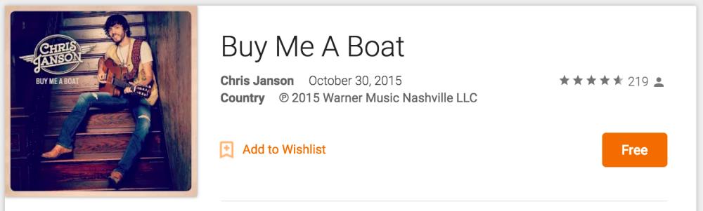 chris-hanson-buy-me-a-boat-free