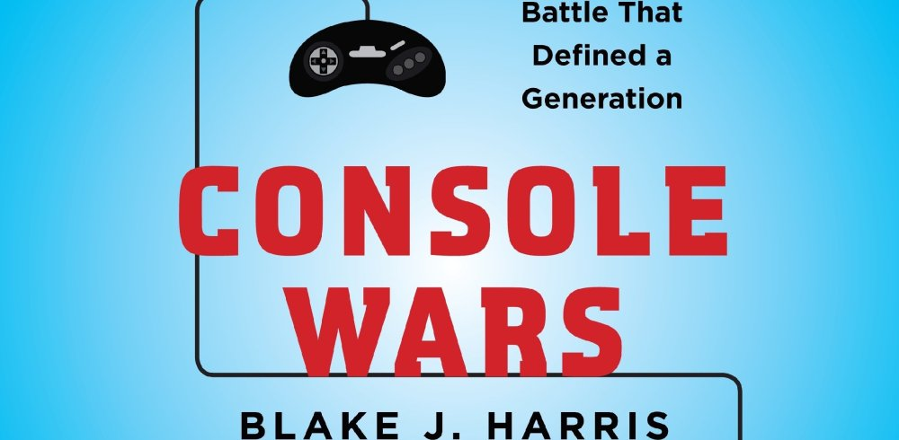 Console Wars- Sega, Nintendo, and the Battle that Defined a Generation-sale-01