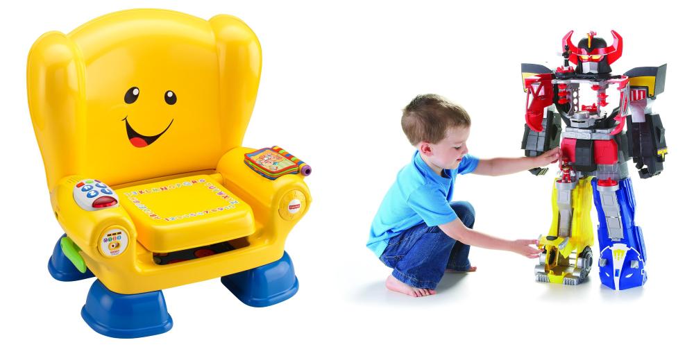 Fisher-Price Amaozn toys sale-01