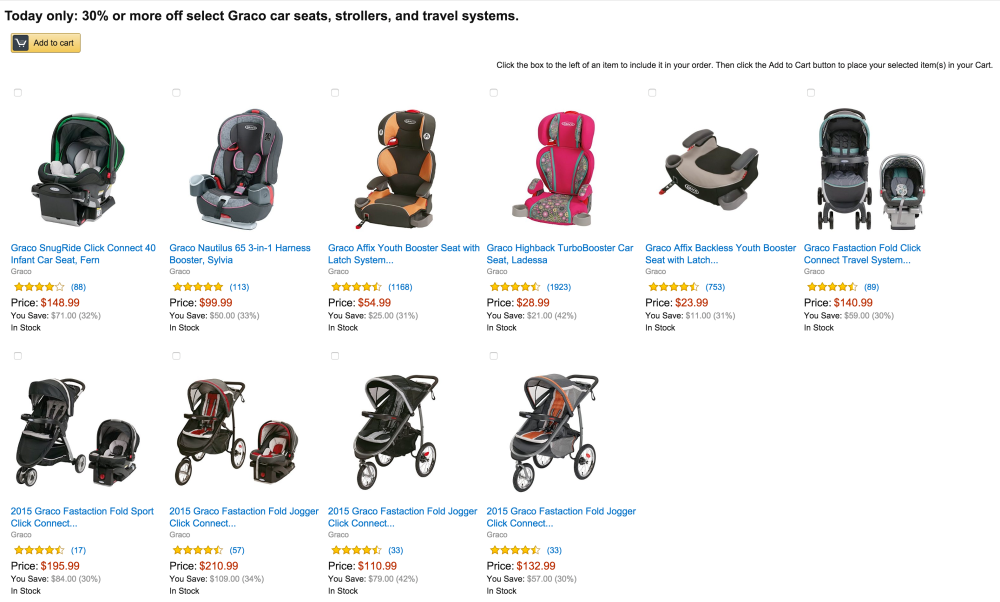 Graco Nautilus 65 3-in-1 Harness Booster in Sylvia03