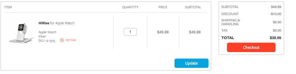 HiRIse discount