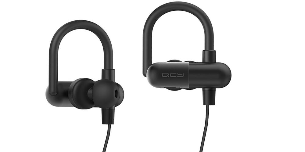 In-Ear Sweatproof Sports Earbuds