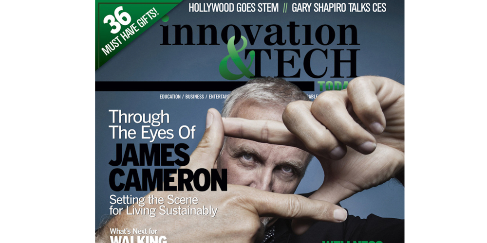 Innovation and Tech magazine