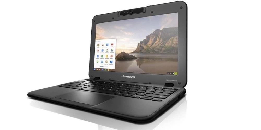Lenovo 11%22 Chromebook