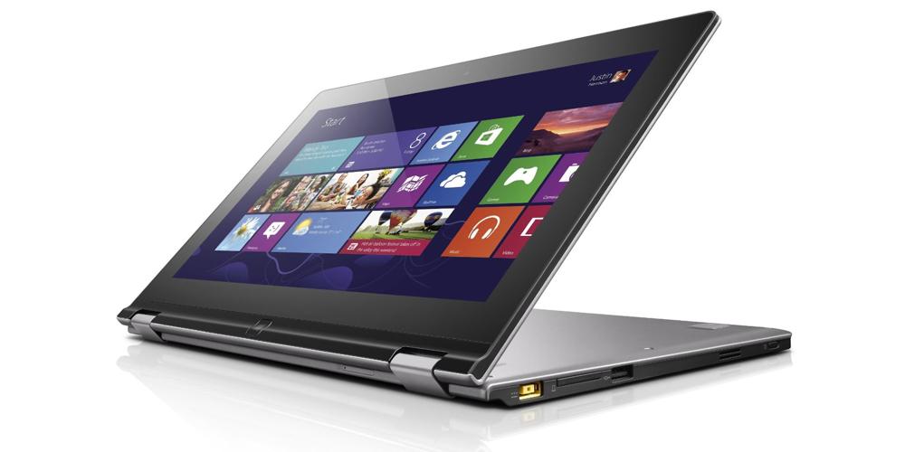Lenovo Thinkpad Yoga 11E 11.6%22 Touchscreen Convertible Ultrabook