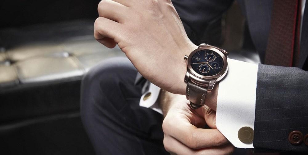 LG Watch Urbane Smart Watch-sale-01