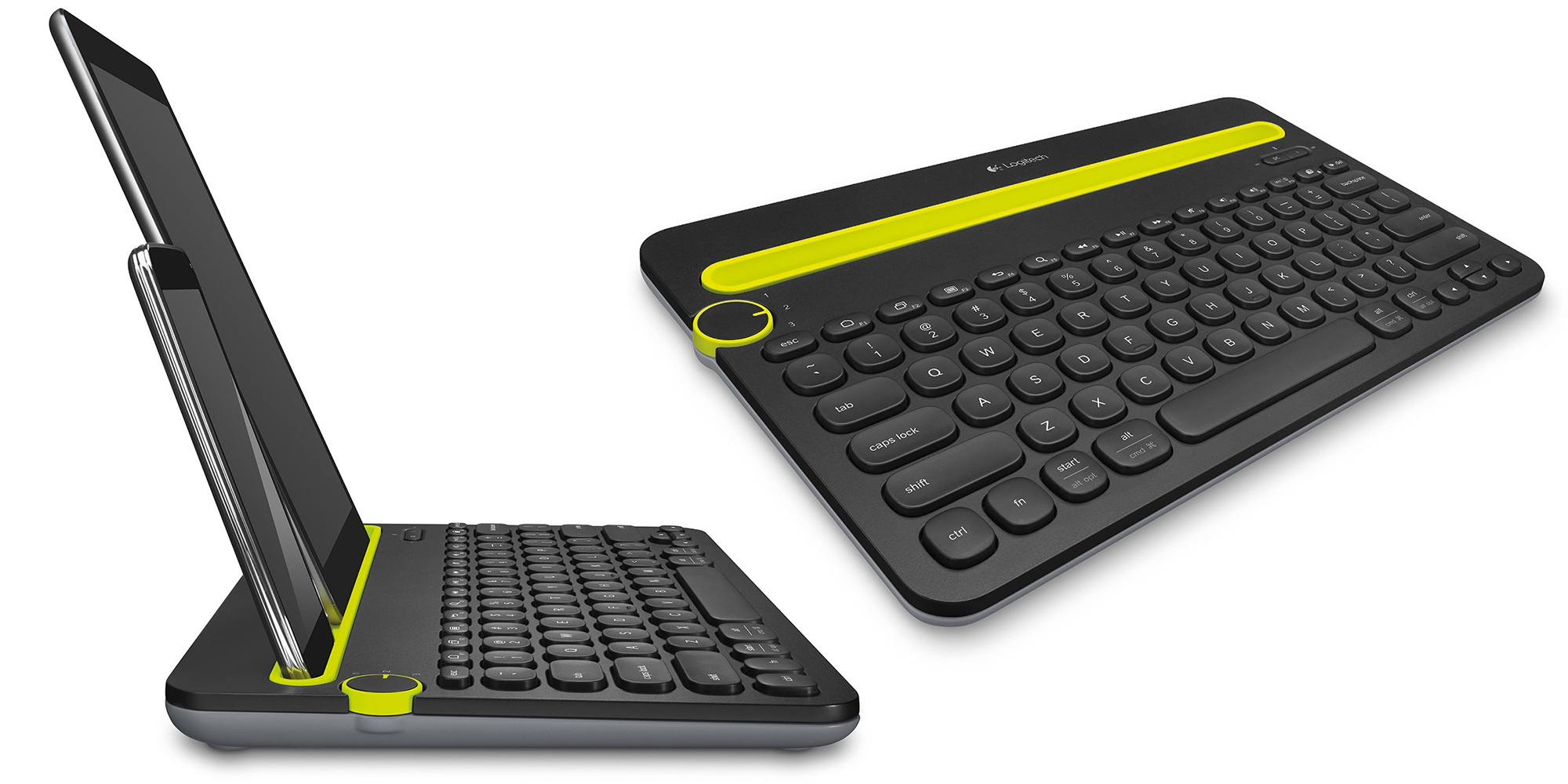 Pick up Logitech's multi-device Bluetooth keyboard for $16 shipped (Refurb, Orig. $50)