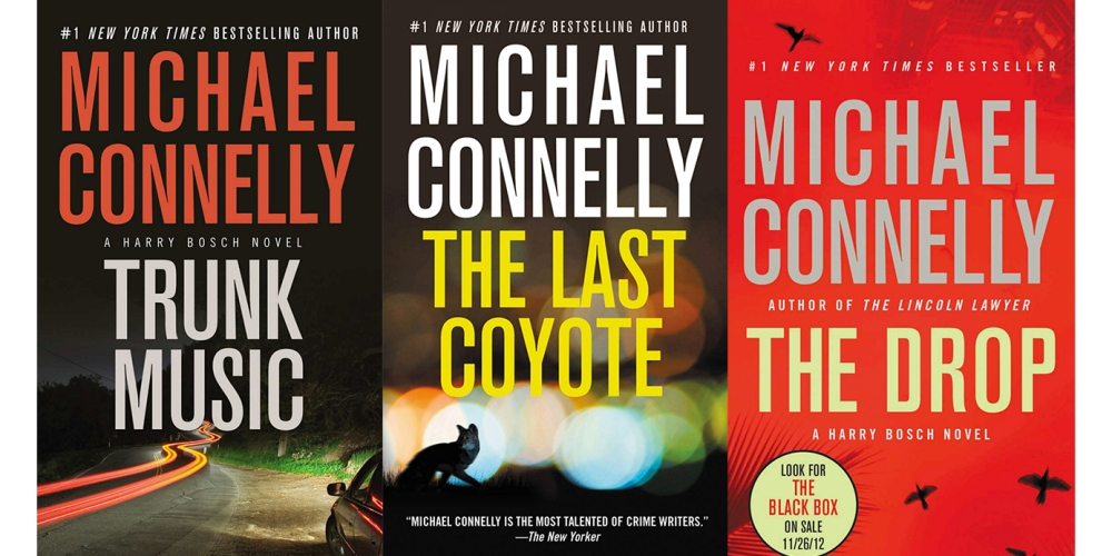 michael-connley-books