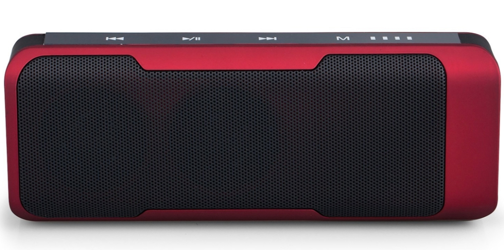 Pacuwi Bluetooth Speaker w: 4,000mAh Power Bank