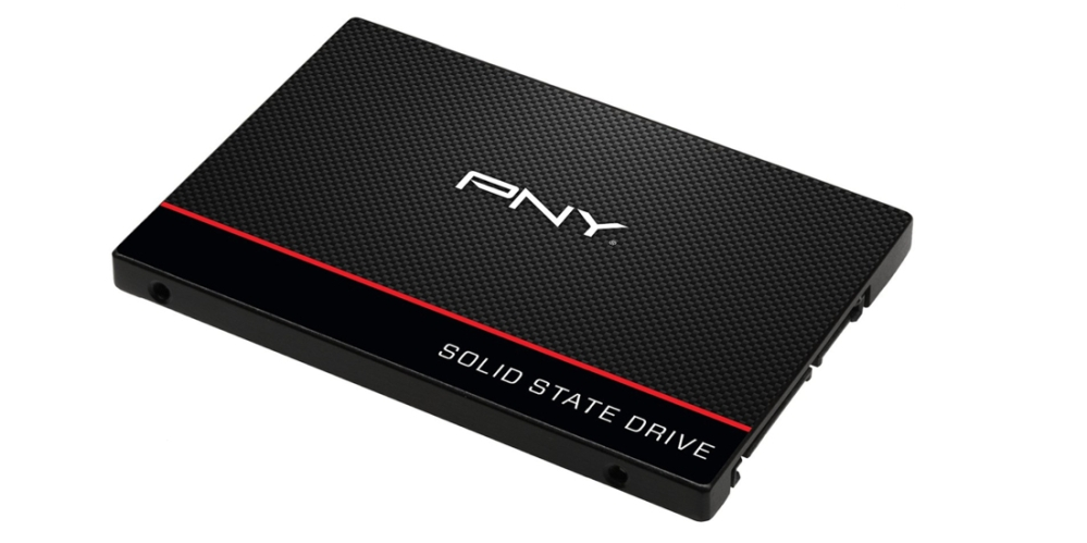 PNY (CS1311) 120GB Internal SATA Solid State Drive