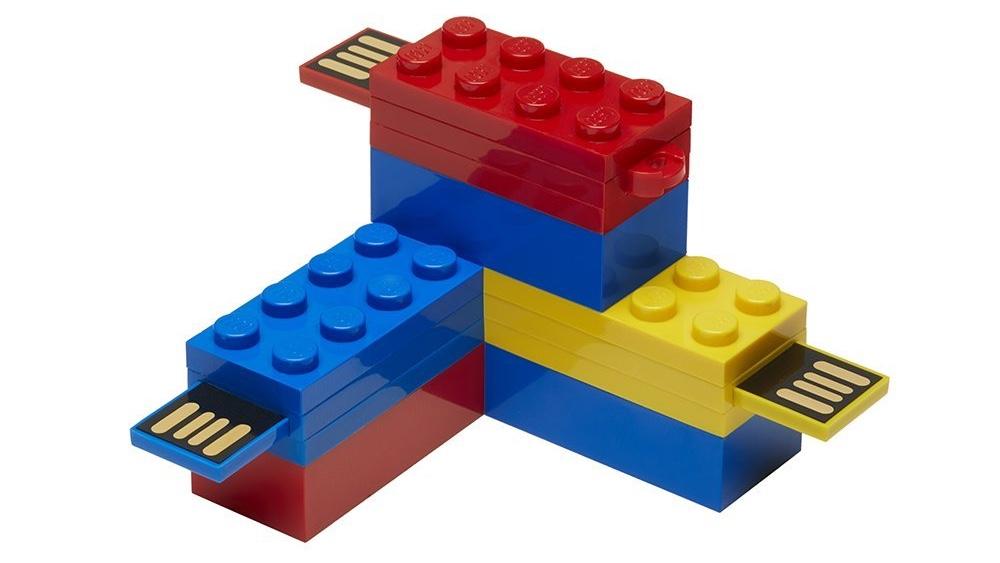 PNY LEGO Brick