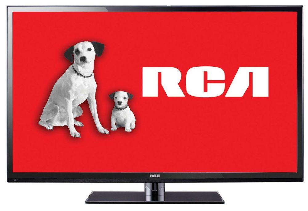 RCA 42%22 LED42C45RQ