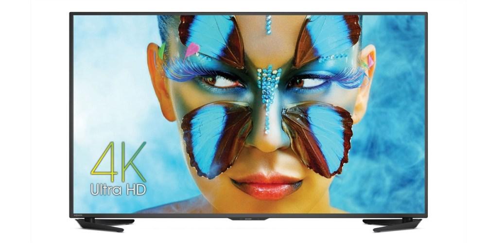 Sharp AQUOS 43-inch LED 2160p Smart 4K Ultra HD TV