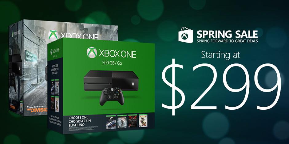 springsale-Xbox Spring Sale-01