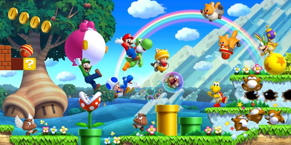 Super Mario Bros. U-sale-01